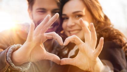 Amour: quelles «bonnes résolutions» pour 2021?
